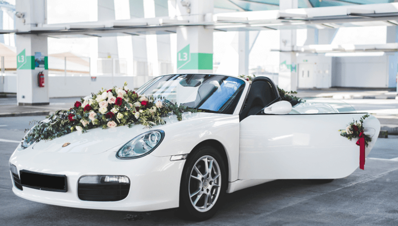 Important Things to Consider When Selecting Wedding Car Hires