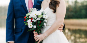 How to Match Groom Attire With Your Gown and Wedding Style