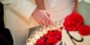 Romantic Valentine's Day Wedding Ideas