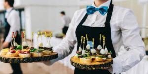 6 Quick Tips for Choosing the Best Wedding Caterers