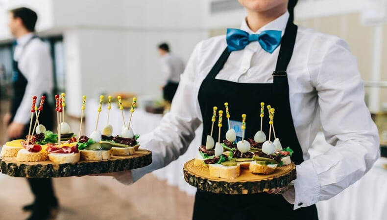 Tips for Choosing the Best Wedding Caterers